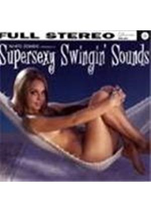White Zombie - Super Sexy Swingin' Sounds (Music CD)