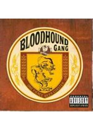 The Bloodhound Gang - One Fierce Beer Coaster (Music CD)