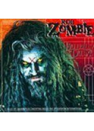 Rob Zombie - Hellbilly Deluxe (Music CD)