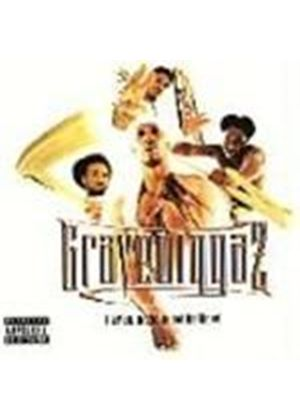 Gravediggaz - Pick The Sickle And The Shovel, The [PA]