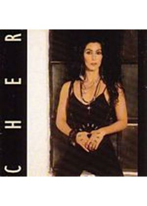 Cher - Heart Of Stone (Music CD)