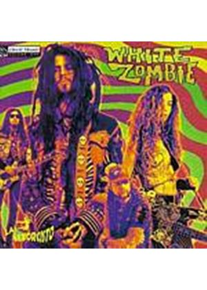 White Zombie - La Sexorcisto (Music CD)