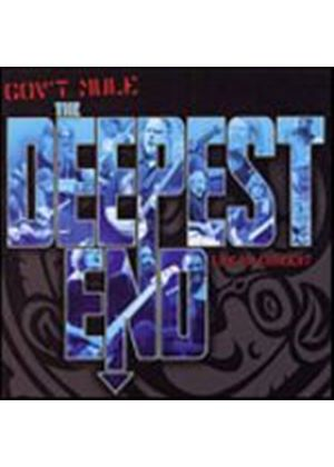 Govt Mule - The Deepest End (Music CD)