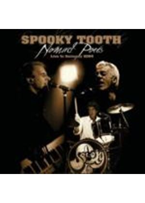 Spooky Tooth - Nomad Poets (Music CD)