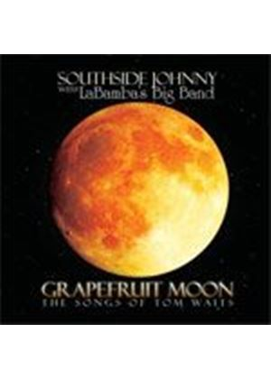 Southside Johnny And La Bambas Big Band - Grapefruit Moon: The Songs of Tom Waits (Music CD)