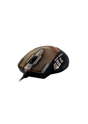 SteelSeries World of Warcraft: Cataclysm Gaming Mouse (PC)