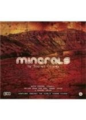 Secret Cinema - Minerals (Music CD)