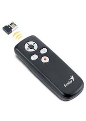 Genius Media Pointer 100 Wireless Smart 2.4GHz Presenter