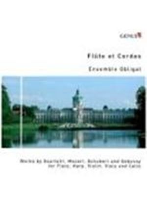 Works for Flute & Strings