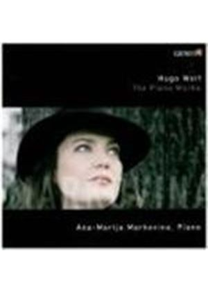 Wolf: Piano Works