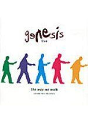Genesis - The Way We Walk Volume 2 - The Longs (Music CD)