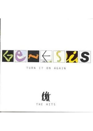 Genesis - Turn It On Again - The Hits (Music CD)