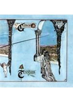 Genesis - Trespass [Remastered] (Music CD)