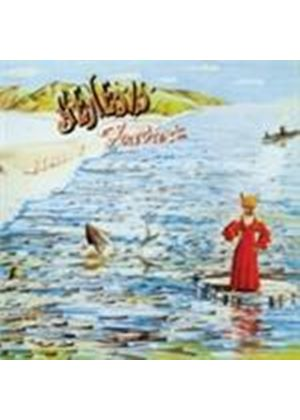 Genesis - Foxtrot [Remastered] (Music CD)