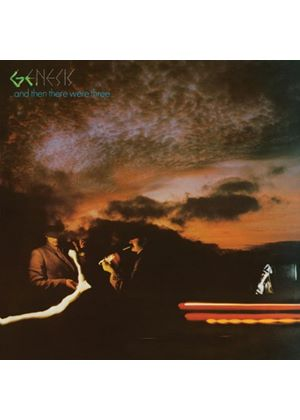 Genesis - And Then There Were Three [Remastered]