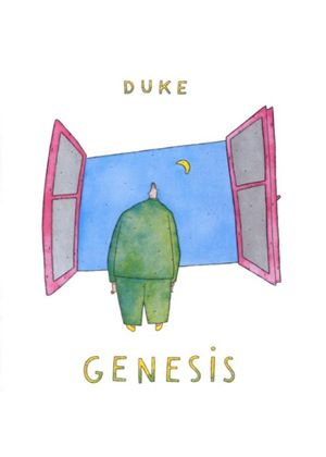 Genesis - Duke [Remastered]