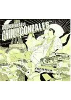 Gonzales - Unspeakable Chilly Gonzales (Music CD)