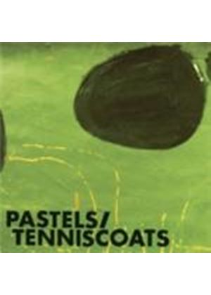 Pastels/Tenniscoats - Two Sunsets (Music CD)