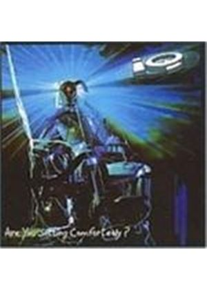 IQ - Are You Sitting Comfortably? (Music CD)