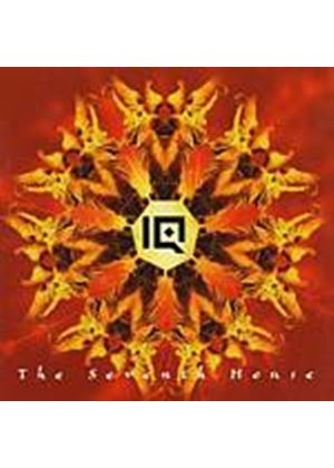 IQ - The Seventh House (Music CD)