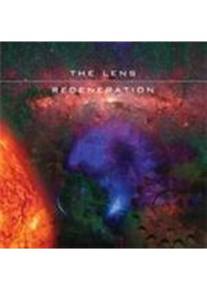 Lens (The) - Regeneration (Music CD)