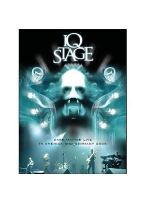 IQ: Stage (Music 2DVD)