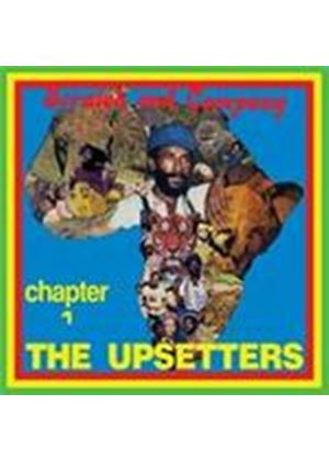 Upsetters (The) - Scratch And Company (Chapter 1/Remastered) (Music CD)