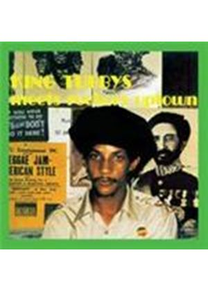 King Tubby - King Tubby's Meets Rockers Uptown [Remastered] (Music CD)