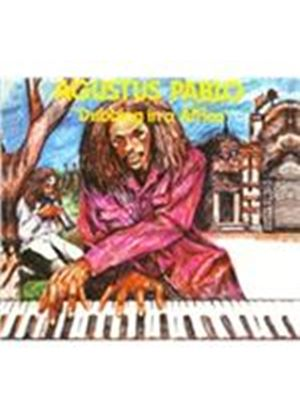 Augustus Pablo - Dubbing In Africa (Music CD)