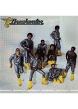 Breakwater - Splashdown (Music CD)