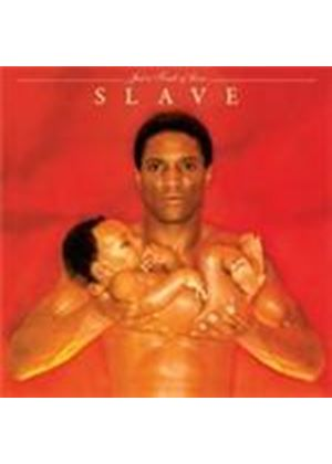 Slave - Just A Touch Of Love [Remastered] (Music CD)