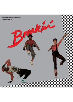 Various Artists - Breakin' (Original Soundtrack) (Music CD)