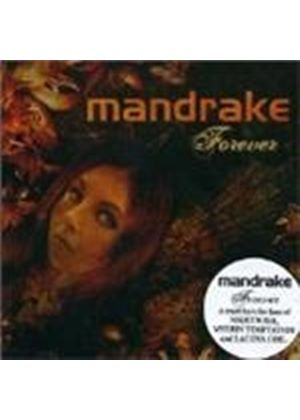 Mandrake - Forever (Music CD)