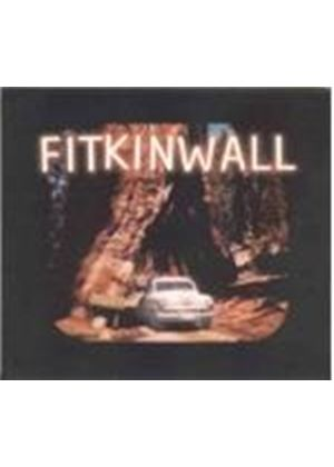 FITKIN WALL - STILL WARM