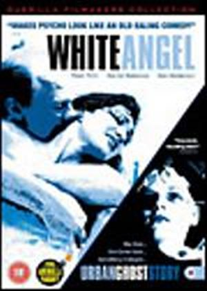 White Angel Urban Ghost Story