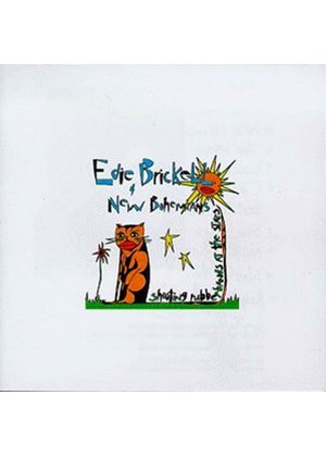 Edie Brickell And The New Bohemians - Shooting Rubberbands At The Stars (Music CD)