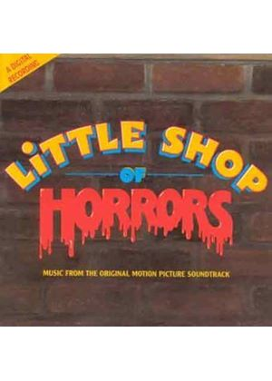 Original Soundtrack - Little Shop Of Horrors OST (Music CD)