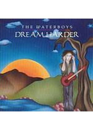 The Waterboys - Dream Harder (Music CD)