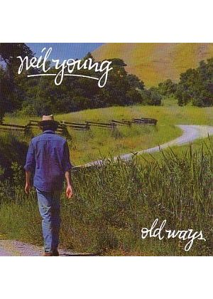 Neil Young - Old Ways (Music CD)