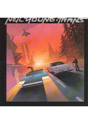 Neil Young - Trans (Music CD)