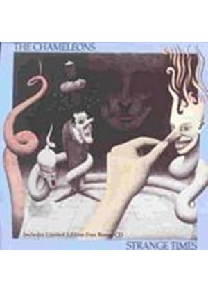 The Chameleons - Strange Times (Music CD)