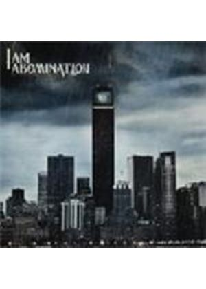 I Am Abomination - To Our Forefathers (Music CD)