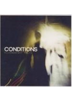 Conditions - Fluorescent Youth (Music CD)