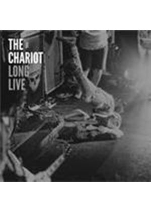 Chariot - Long Live The Chariot (Music CD)