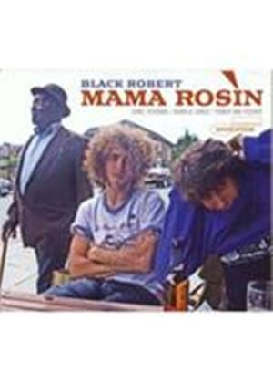 Mama Rosin - Black Robert (Music CD)