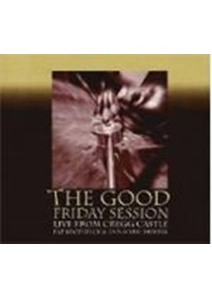 Pat Broderick & Ann Marie Murray - Good Friday Session, The