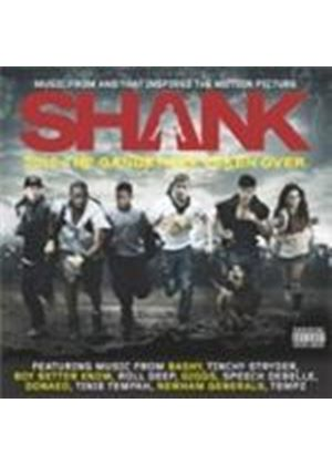 Various Artists - Shank (Parental Advisory) [PA] (Music CD)