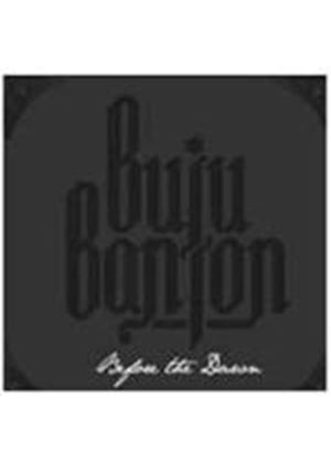 Buju Banton - Before The Dawn (Music CD)