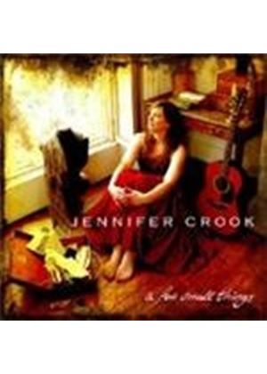 Jennifer Crook - A Few Small Things