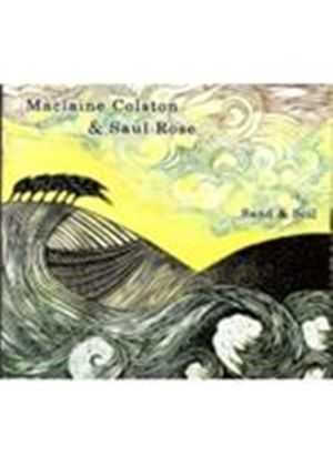 Maclaine Colston & Saul Rose - Sand And Soil (Music CD)